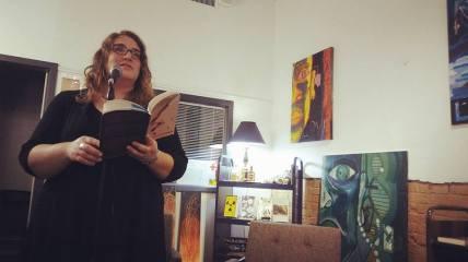 Jenuine Poetess