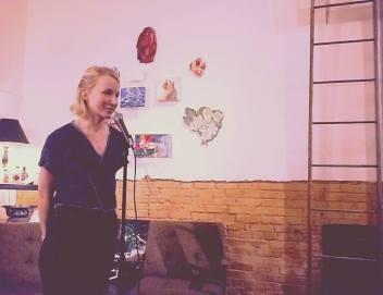 Karen Dove Parrish