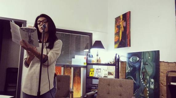 Leslie Marie Aguilar