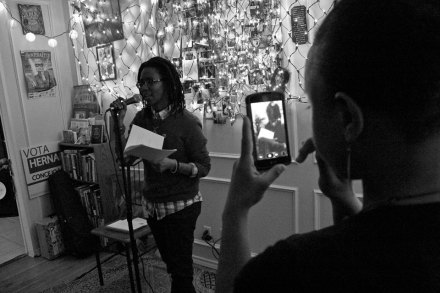 Courtney capturing Keidera capturing Princess