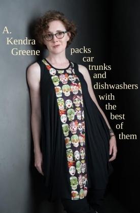 Kendra Greene
