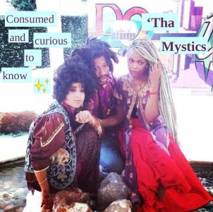 Tha Mystics